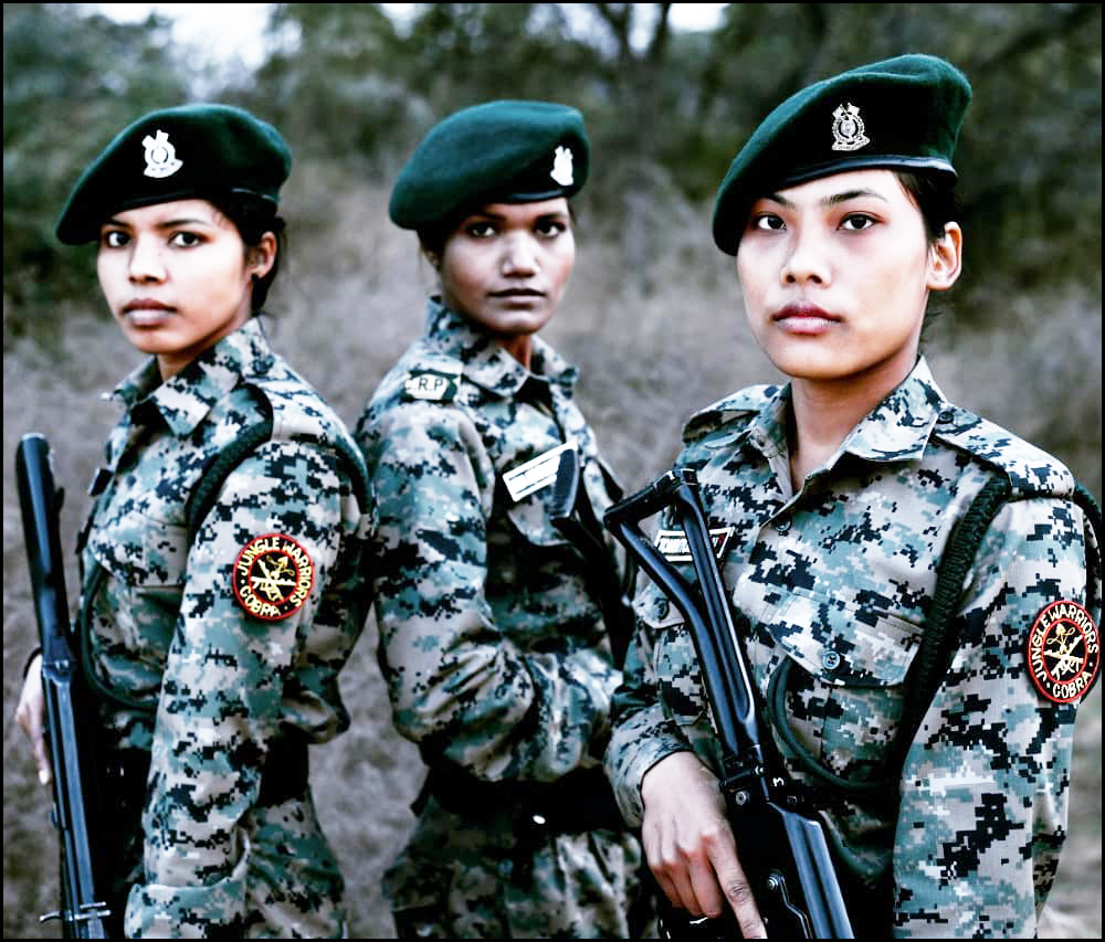 CRPF All Post and Salary with Category details